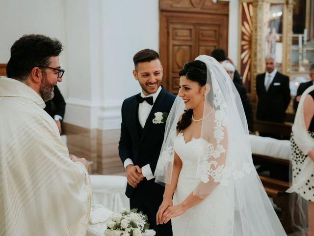 Il matrimonio di Enrico e Laura a Miglianico, Chieti 120