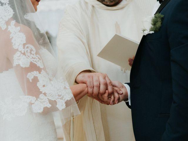 Il matrimonio di Enrico e Laura a Miglianico, Chieti 126