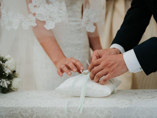 Il matrimonio di Enrico e Laura a Miglianico, Chieti 127