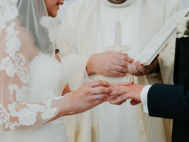Il matrimonio di Enrico e Laura a Miglianico, Chieti 133