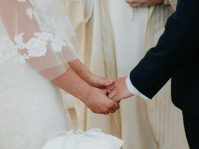 Il matrimonio di Enrico e Laura a Miglianico, Chieti 134