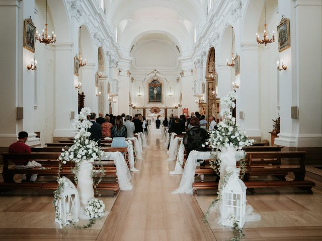 Il matrimonio di Enrico e Laura a Miglianico, Chieti 138