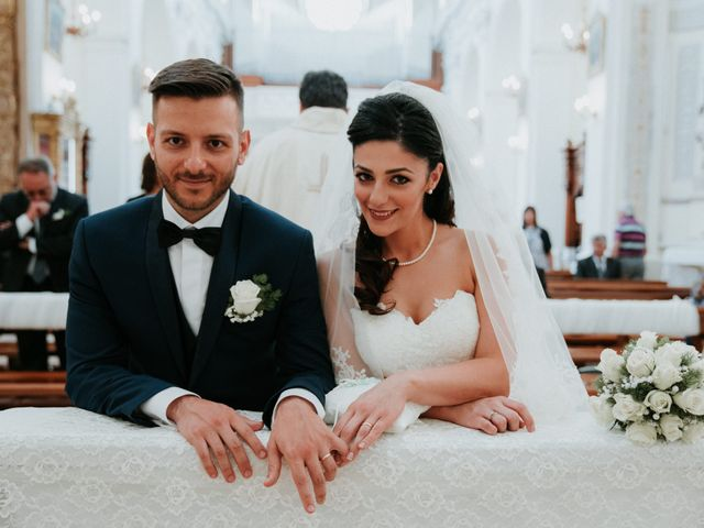 Il matrimonio di Enrico e Laura a Miglianico, Chieti 140