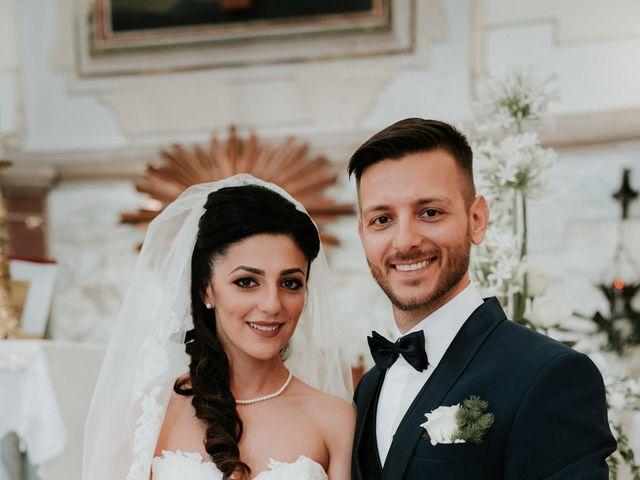 Il matrimonio di Enrico e Laura a Miglianico, Chieti 147