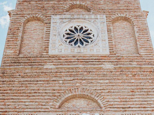 Il matrimonio di Enrico e Laura a Miglianico, Chieti 149