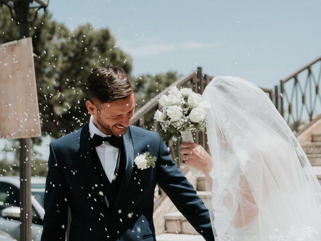 Il matrimonio di Enrico e Laura a Miglianico, Chieti 153