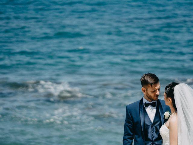 Il matrimonio di Enrico e Laura a Miglianico, Chieti 158