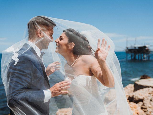 Il matrimonio di Enrico e Laura a Miglianico, Chieti 161