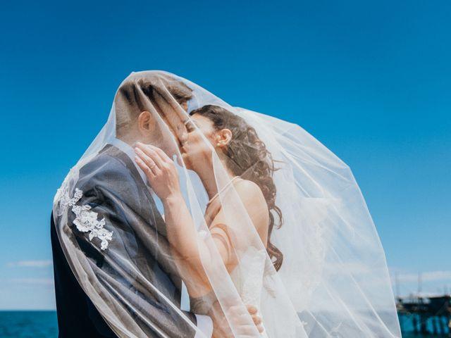 Il matrimonio di Enrico e Laura a Miglianico, Chieti 164