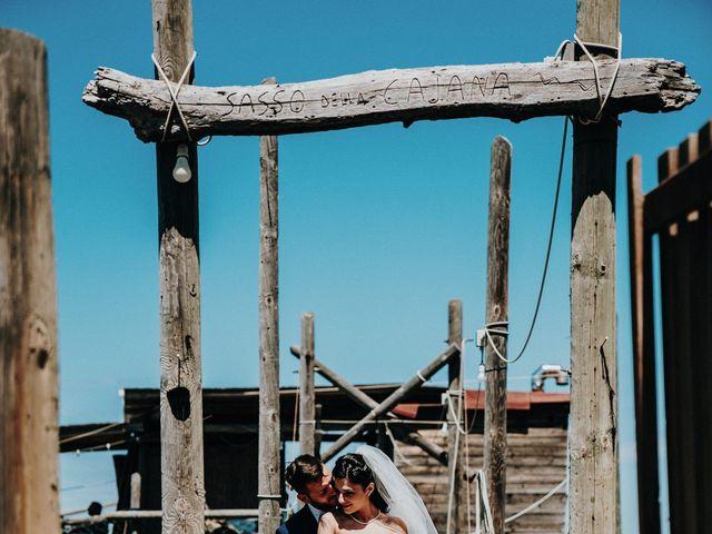 Il matrimonio di Enrico e Laura a Miglianico, Chieti 168