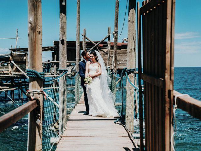 Il matrimonio di Enrico e Laura a Miglianico, Chieti 169
