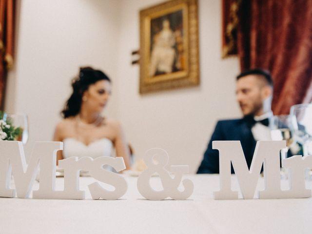 Il matrimonio di Enrico e Laura a Miglianico, Chieti 176