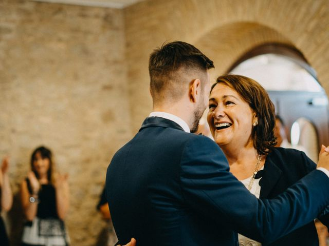 Il matrimonio di Enrico e Laura a Miglianico, Chieti 181