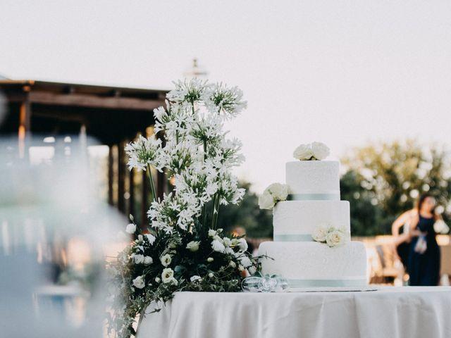 Il matrimonio di Enrico e Laura a Miglianico, Chieti 185