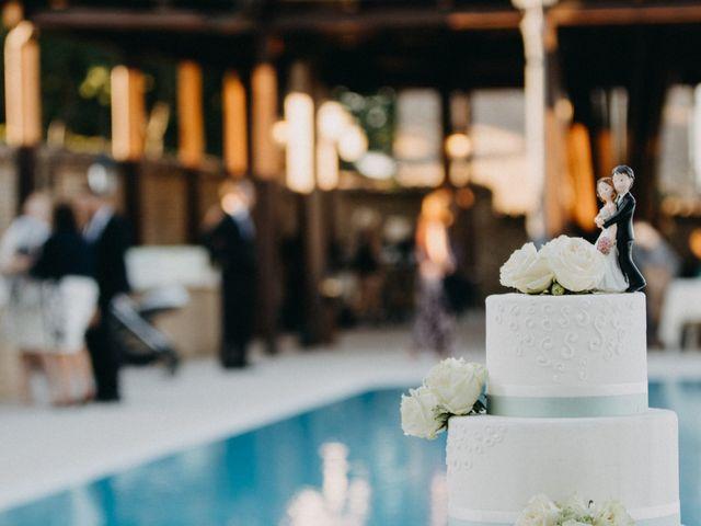 Il matrimonio di Enrico e Laura a Miglianico, Chieti 186