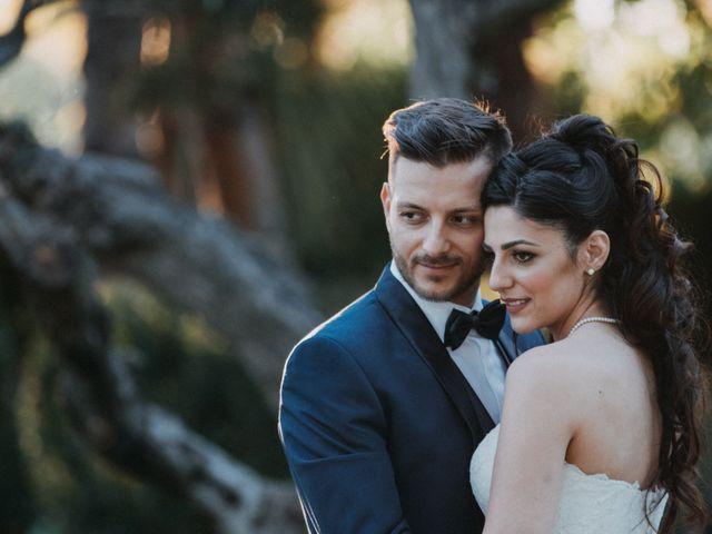 Il matrimonio di Enrico e Laura a Miglianico, Chieti 196
