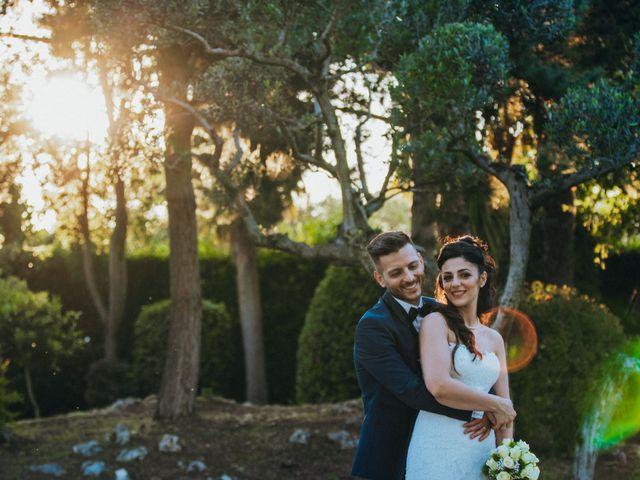Il matrimonio di Enrico e Laura a Miglianico, Chieti 197