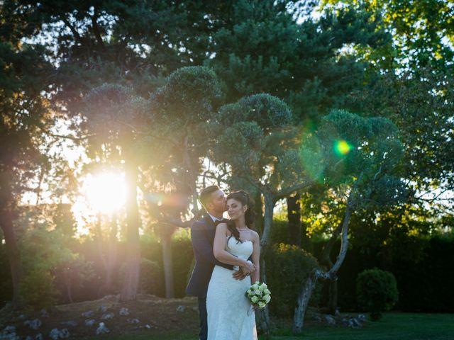 Il matrimonio di Enrico e Laura a Miglianico, Chieti 2