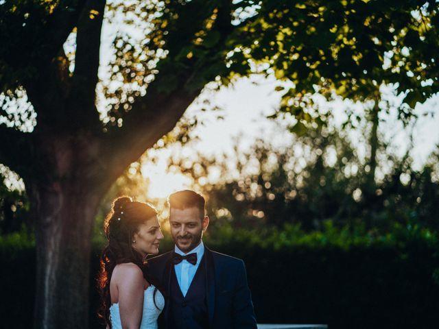 Il matrimonio di Enrico e Laura a Miglianico, Chieti 202