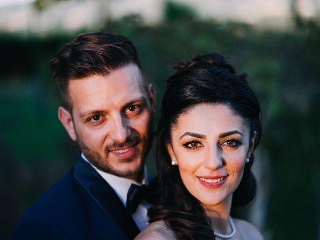 Il matrimonio di Enrico e Laura a Miglianico, Chieti 207