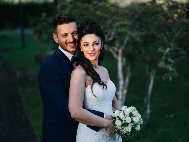 Il matrimonio di Enrico e Laura a Miglianico, Chieti 208