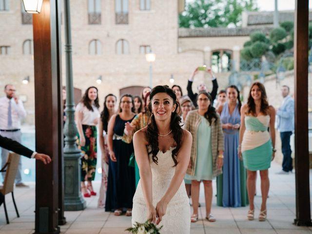 Il matrimonio di Enrico e Laura a Miglianico, Chieti 215