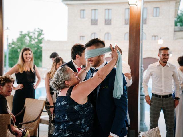Il matrimonio di Enrico e Laura a Miglianico, Chieti 216