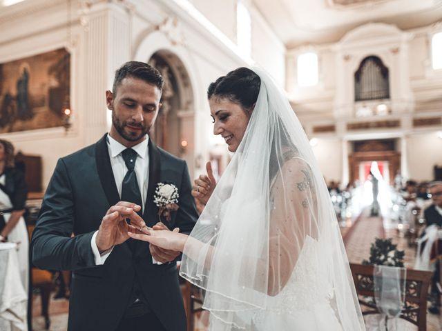 Il matrimonio di Andrea e Francesca a Polesella, Rovigo 8