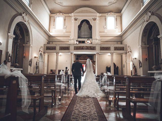 Il matrimonio di Andrea e Francesca a Polesella, Rovigo 11