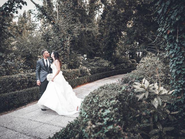 Il matrimonio di Andrea e Francesca a Polesella, Rovigo 12