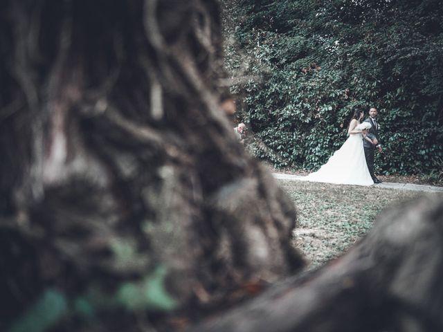 Il matrimonio di Andrea e Francesca a Polesella, Rovigo 16