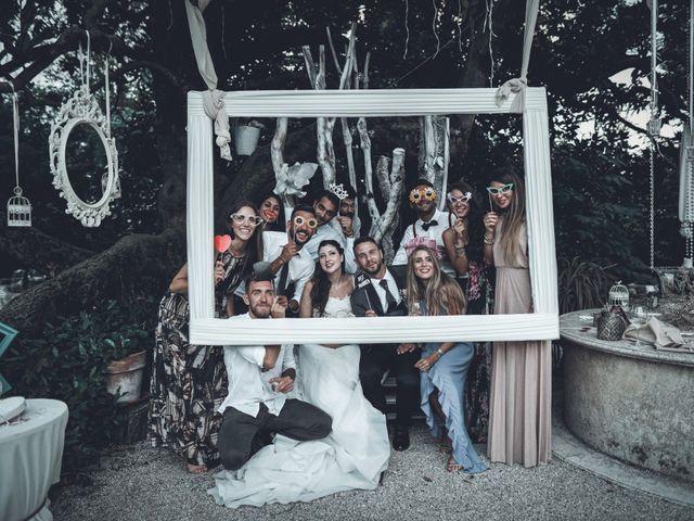 Il matrimonio di Andrea e Francesca a Polesella, Rovigo 17
