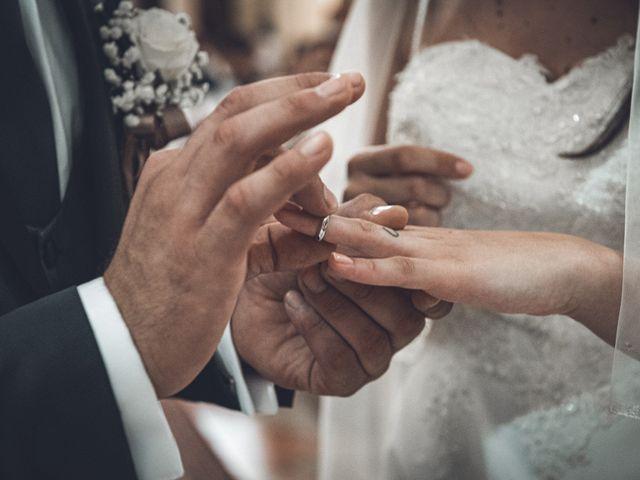 Il matrimonio di Andrea e Francesca a Polesella, Rovigo 28
