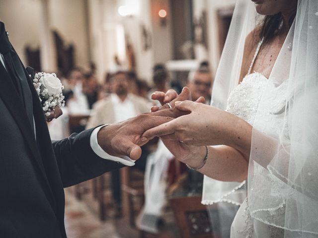 Il matrimonio di Andrea e Francesca a Polesella, Rovigo 29