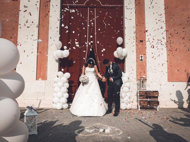 Il matrimonio di Andrea e Francesca a Polesella, Rovigo 30