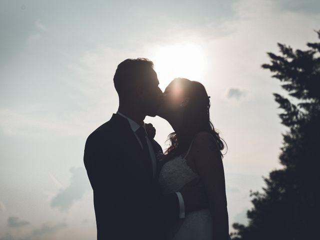 Il matrimonio di Andrea e Francesca a Polesella, Rovigo 32