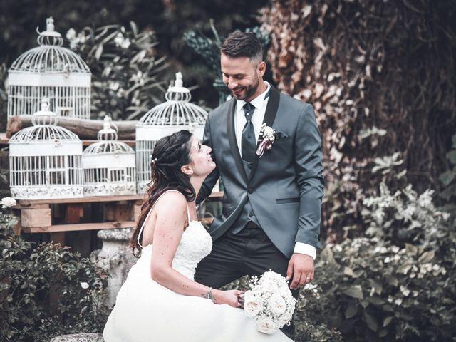 Il matrimonio di Andrea e Francesca a Polesella, Rovigo 34