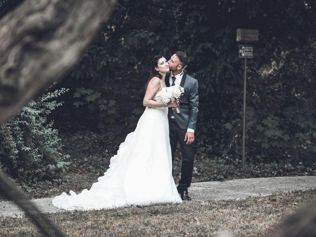 Il matrimonio di Andrea e Francesca a Polesella, Rovigo 35