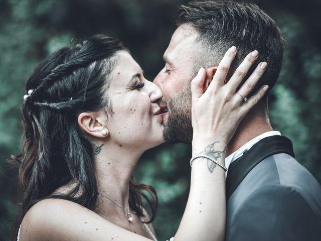 Il matrimonio di Andrea e Francesca a Polesella, Rovigo 36