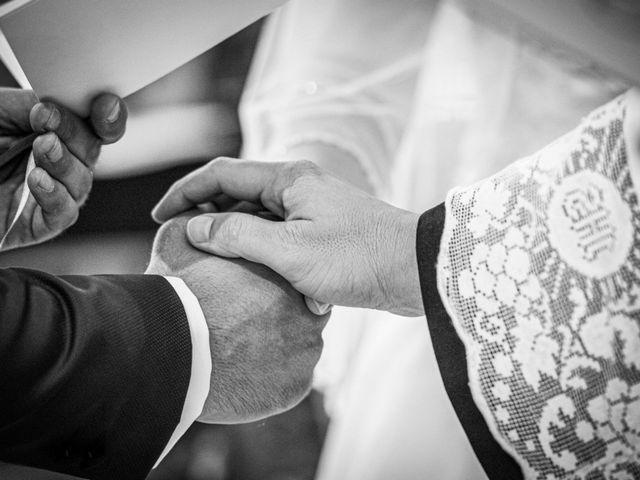 Il matrimonio di Andrea e Francesca a Polesella, Rovigo 37