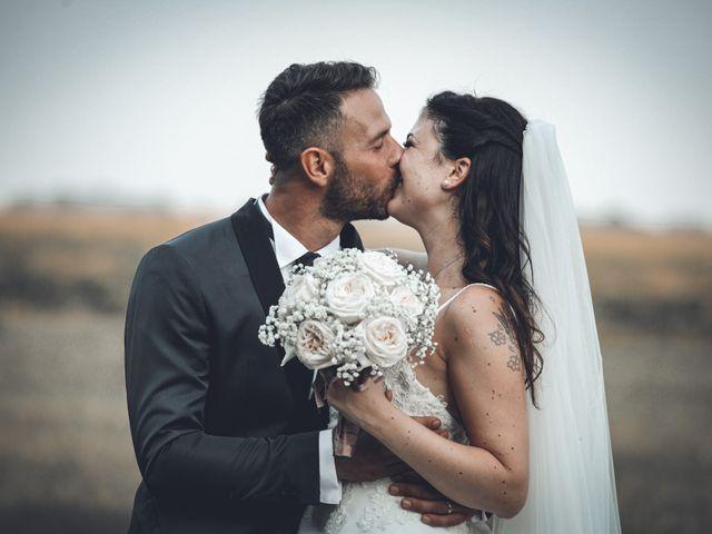 Il matrimonio di Andrea e Francesca a Polesella, Rovigo 38