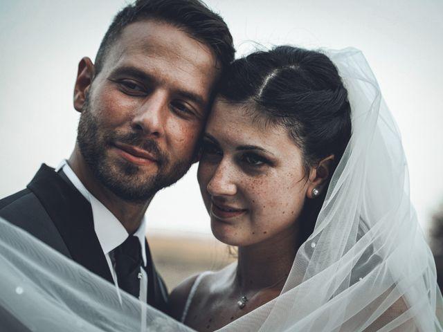 Il matrimonio di Andrea e Francesca a Polesella, Rovigo 39