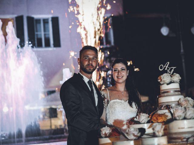 Il matrimonio di Andrea e Francesca a Polesella, Rovigo 43