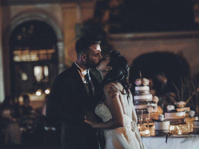 Il matrimonio di Andrea e Francesca a Polesella, Rovigo 44