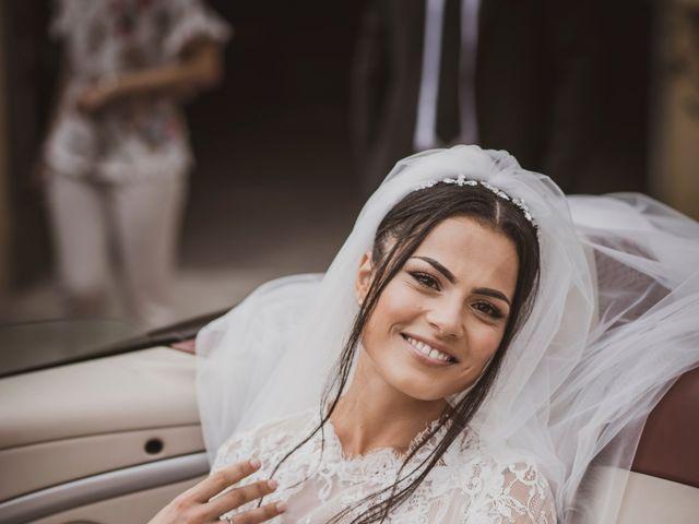 Il matrimonio di Pietro e Filomena a Sorrento, Napoli 3