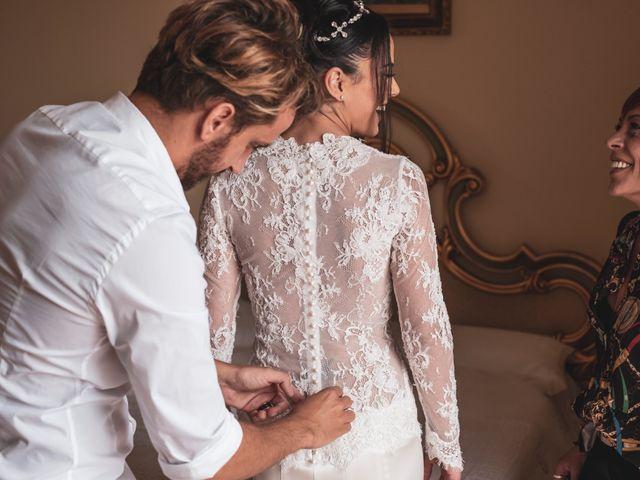 Il matrimonio di Pietro e Filomena a Sorrento, Napoli 11