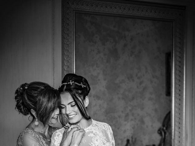 Il matrimonio di Pietro e Filomena a Sorrento, Napoli 18
