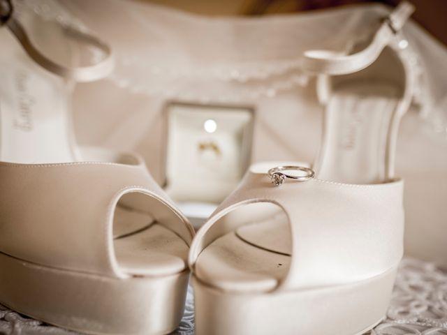 Il matrimonio di Pietro e Filomena a Sorrento, Napoli 22