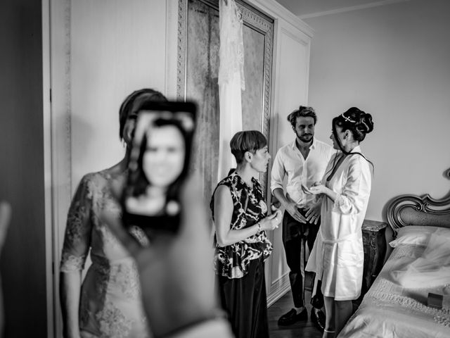 Il matrimonio di Pietro e Filomena a Sorrento, Napoli 26
