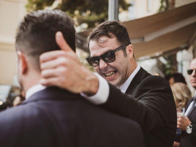 Il matrimonio di Pietro e Filomena a Sorrento, Napoli 29